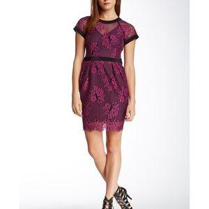 Nanette Lepore Hidden Gem Dress